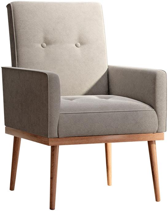 Fotel Trebord