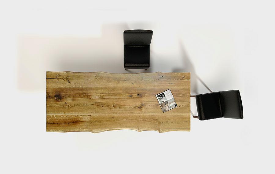 blat stołowy