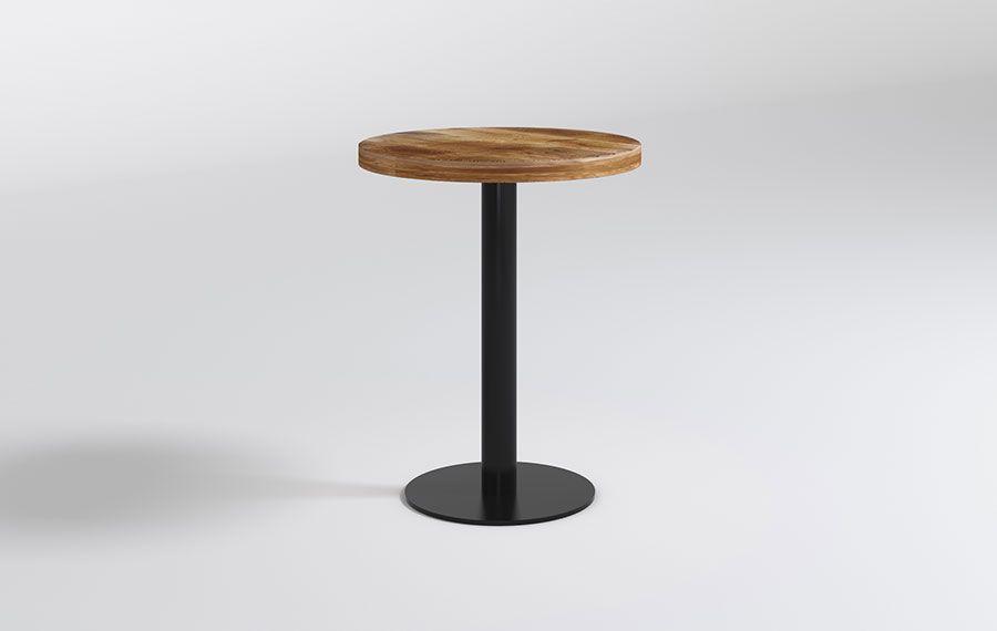 stolik okrągły