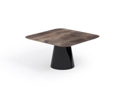 stol mono - kwadrat noga