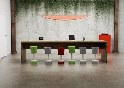 stol treet konferencyjny