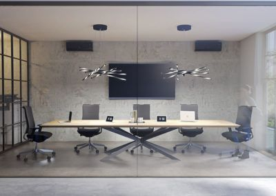 stół konferencyjny Pajak - Czysty DESIGN