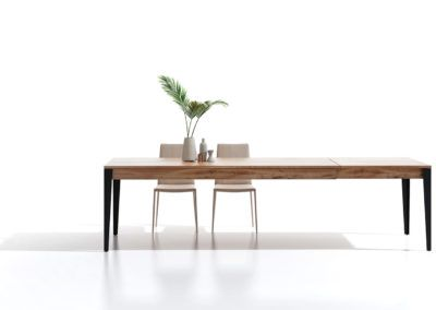Stół Rozkładany FLOY - każdy wyjątkowy i unikalny