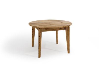 Trebord - drewniany stół rozkładany SLIG