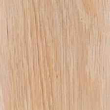 Wykończenie blatu stołu - Dąb bielony