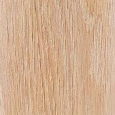 Oiled bleached oak