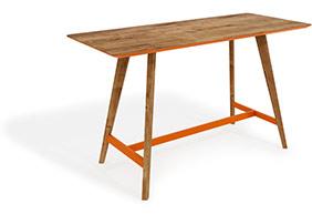 Stół wysoki Ren Color