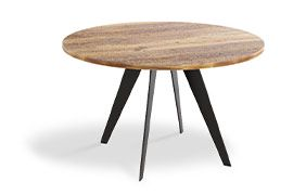 Okrągły stół, stolik Enke