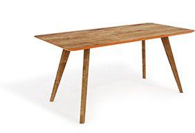 Stół prosty i piękny z kolekcji Ren Color kolor do wyboru