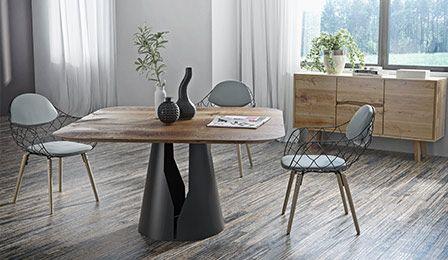 Stół Mono kwadratowy