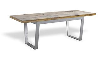 Klasyczny Stół rozkładany na zamówienie
